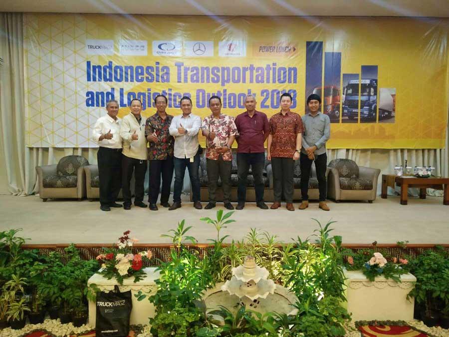 Transportation and Logistics Outlook 2018
